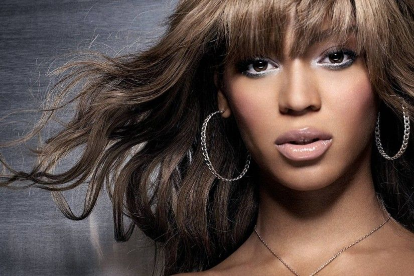 3840x2160 Wallpaper beyonce, dancer, actress, brunette, eyes, lips, hair