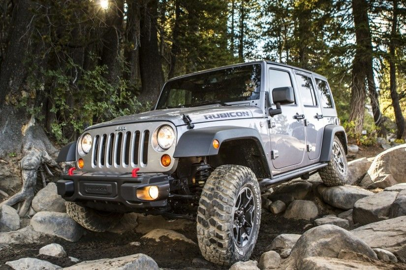 2013 Jeep Wrangler Unlimited Rubicon 10th offroad 4x4 fs wallpaper |  2048x1536 | 112343 | WallpaperUP
