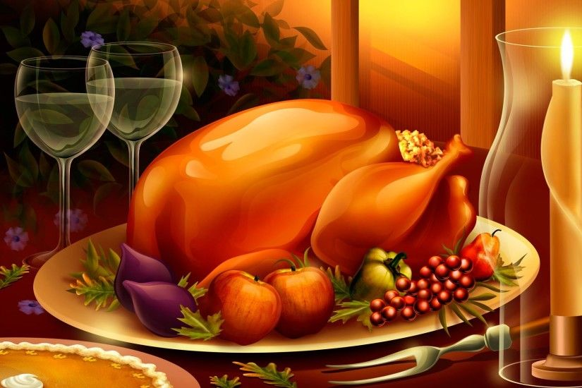 thanksgiving free desktop backgrounds for winter