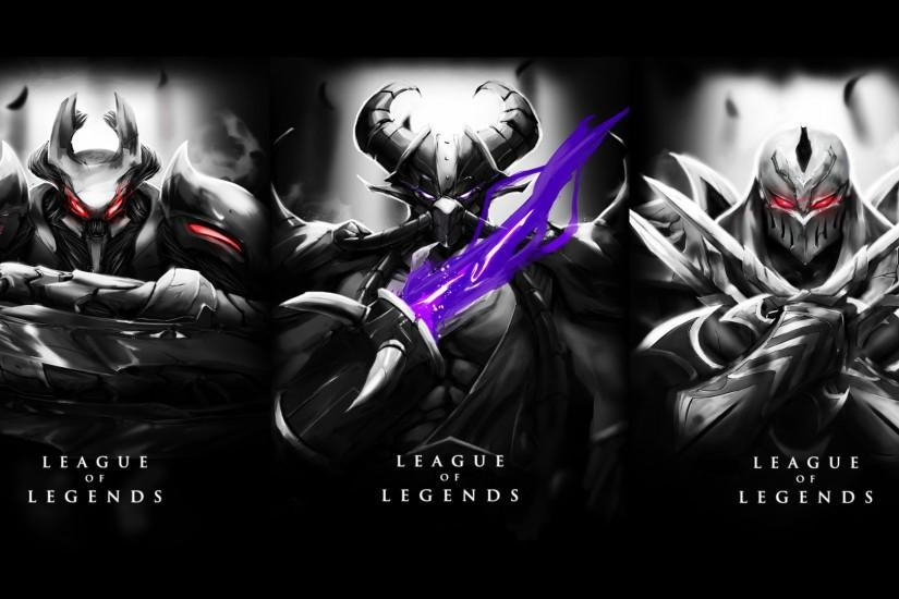 League Of Legends - Best Video Game Wallpapers