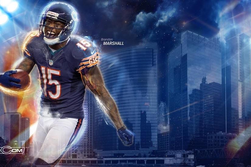 Chicago Bears | 2013 Wallpapers