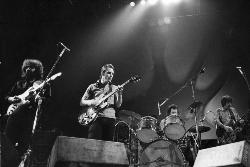 Grateful Dead: Martin Scorsese's documentary marks the psychedelic rock  band's 50th anniversary | The Independent