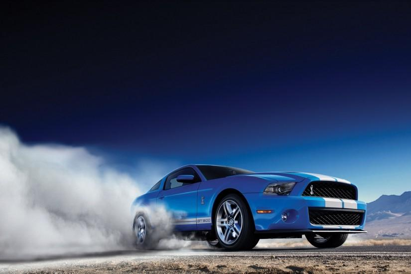 Ford Shelby GT500 2012 Wallpapers | HD Wallpapers