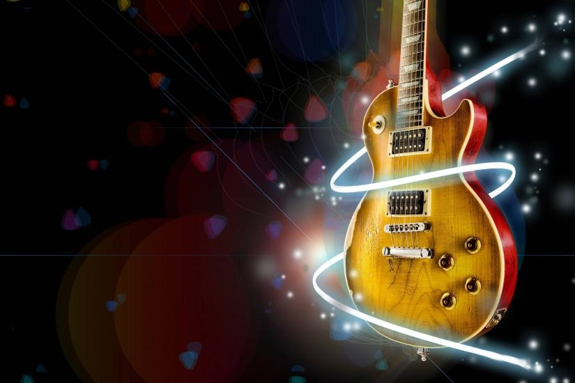 Guitar Wallpaper High Quality