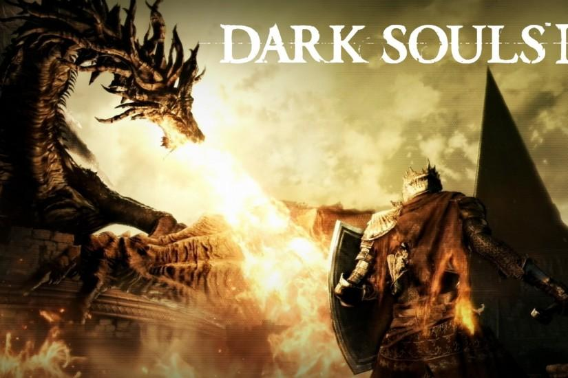 free dark souls background 1920x1080 mobile