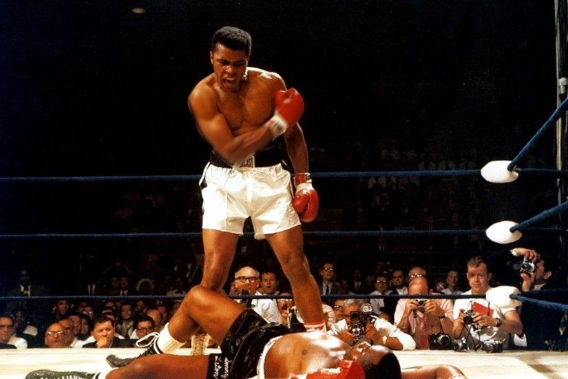 Muhammad Ali Wallpapers HD HD Picturez - HD Wallpapers