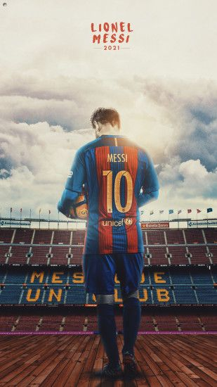 Lionel Messi Wallpaper 2017 by RonitGFX Lionel Messi Wallpaper 2017 by  RonitGFX