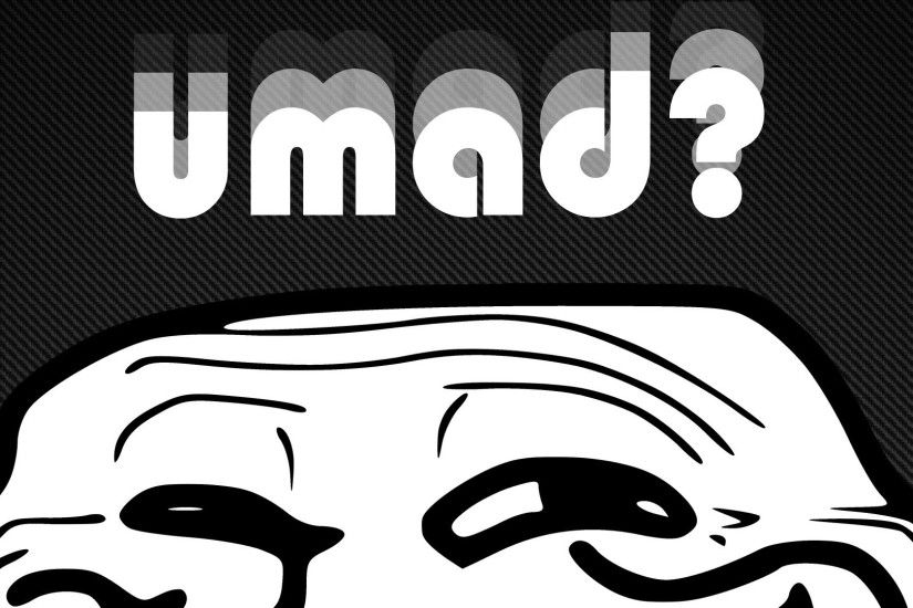 Why you mad bro? :/ - YouTube
