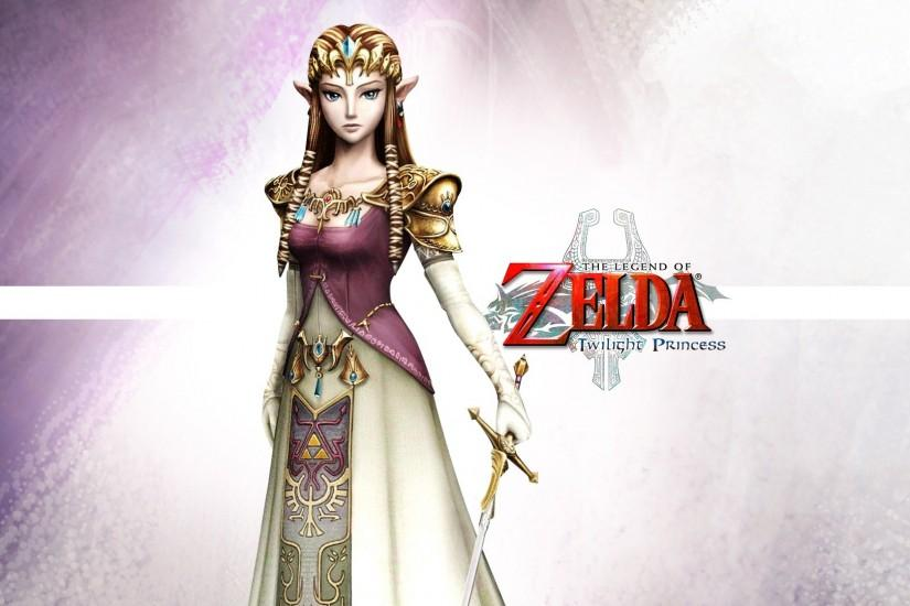 Report content Zelda - Twilight Princess: Wallpaper's (view original .