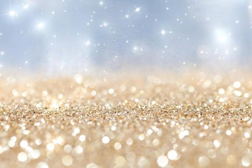 free gold glitter background 1920x1080 for ipad pro