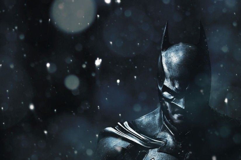 Batman HD Wallpaper 1920x1080 · Batman HD