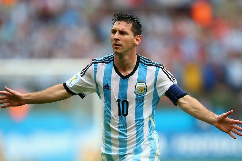 lionel messi wallpaper hd photo argentina shirt camiseta open arms