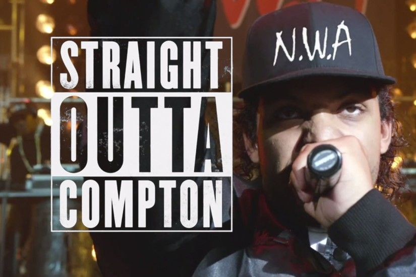 'Straight Outta Compton' movie review – Video – U92