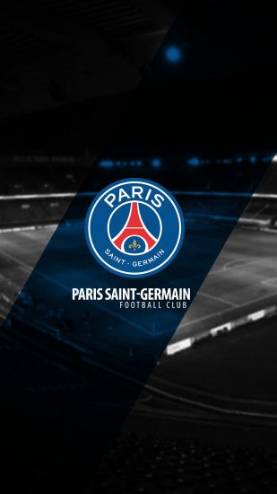 Paris Saint Germain Wallpaper iPhone 1080x1920