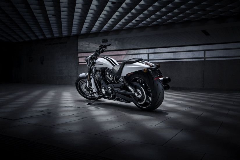 HD Wallpaper | Background ID:758493. 2017x1345 Vehicles Harley-Davidson ...