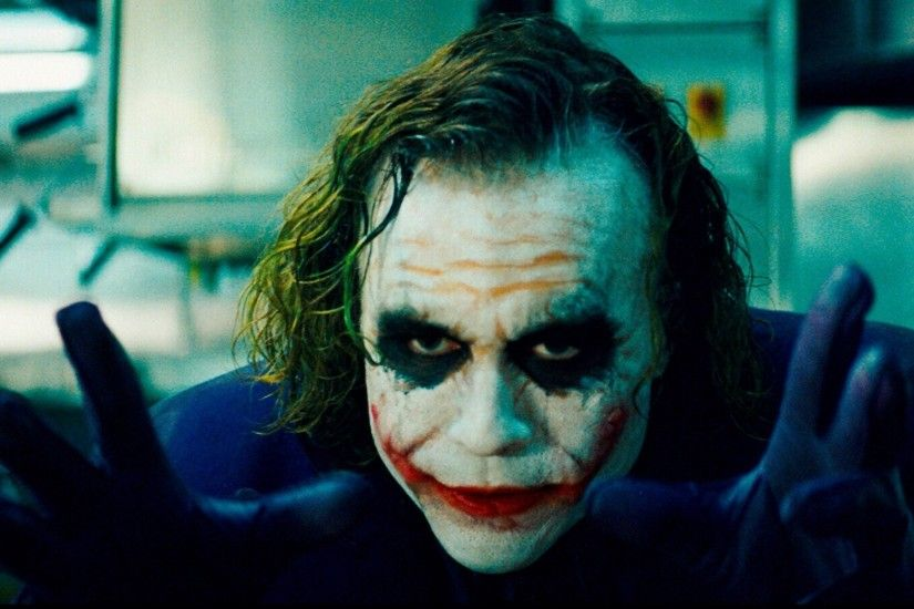 heath ledger joker wallpaper 1024x768 - photo #35. The Joker - The Dark  Knight Wallpaper
