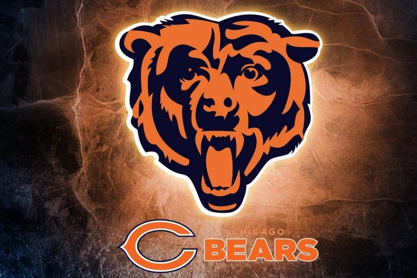 This Image Article Picture Parts Of Chicago Bears Wallpaper Free Free  Wallpaper Download We