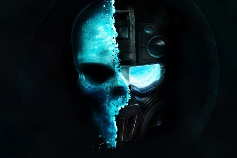 Games / Ghost Recon Future Soldier Wallpaper