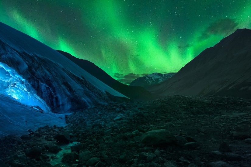 Tags: Northern Lights ...