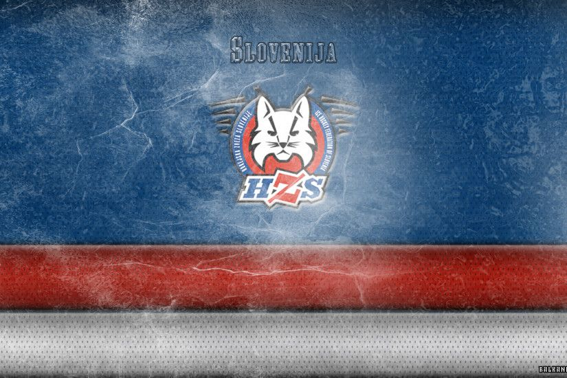 ... Slovenia [ice hockey] wallpaper by Balkanicon