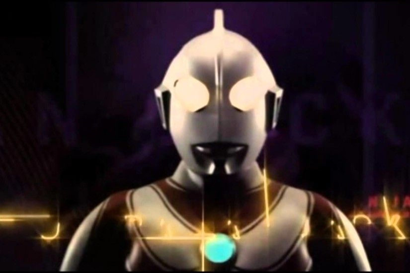 Ultraman Jack Opening Theme NEW Version YouTube
