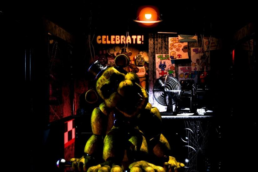 five nights at freddys wallpaper 1920x1080 for iphone 5s
