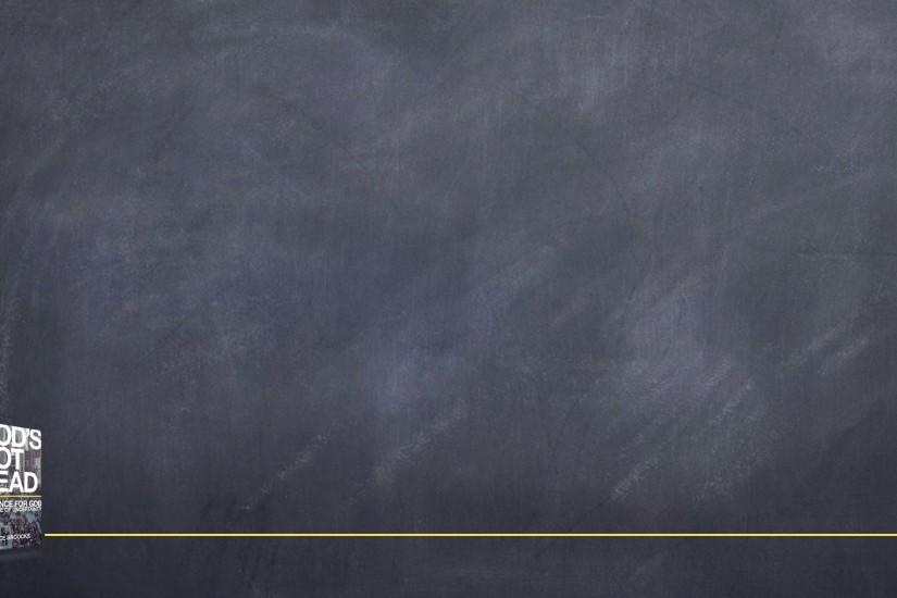 Picture. CHALKBOARD BACKGROUND