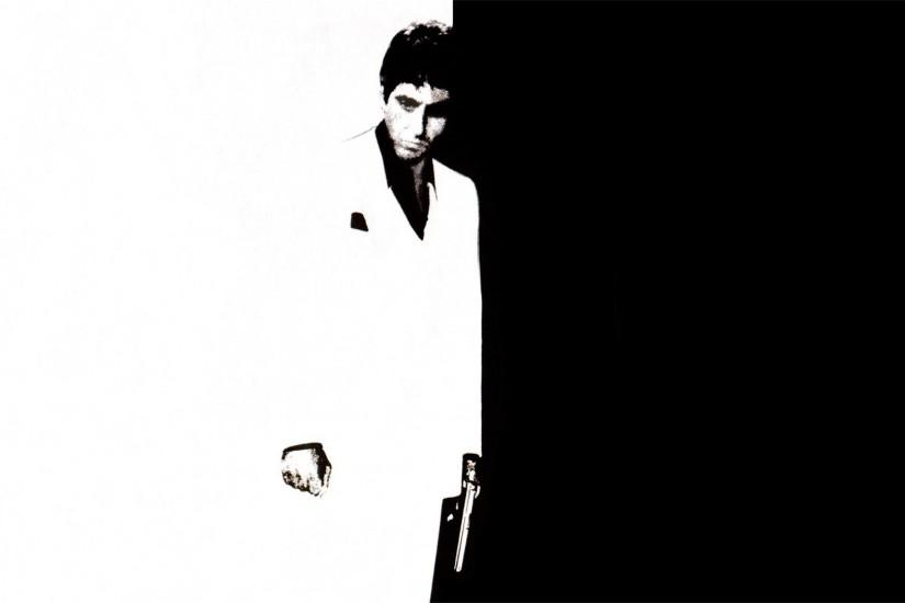 al pacino scarface wallpaper ...