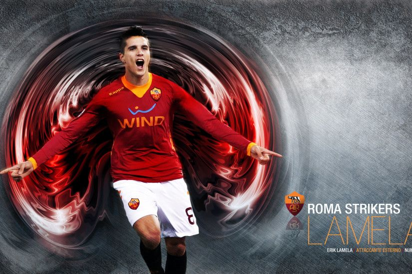 DOWNLOAD · DOWNLOAD · AS RomaGraphicsWallpapers