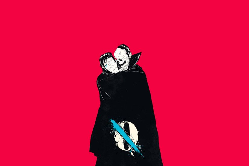 Preview Queens Of The Stone Age Wallpapers, Rosalee Fulkerson