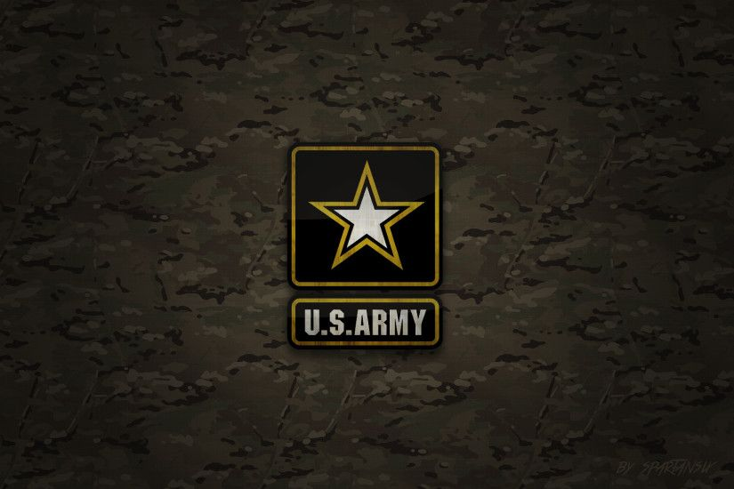 US Army Logo Wallpapers (37 Wallpapers)