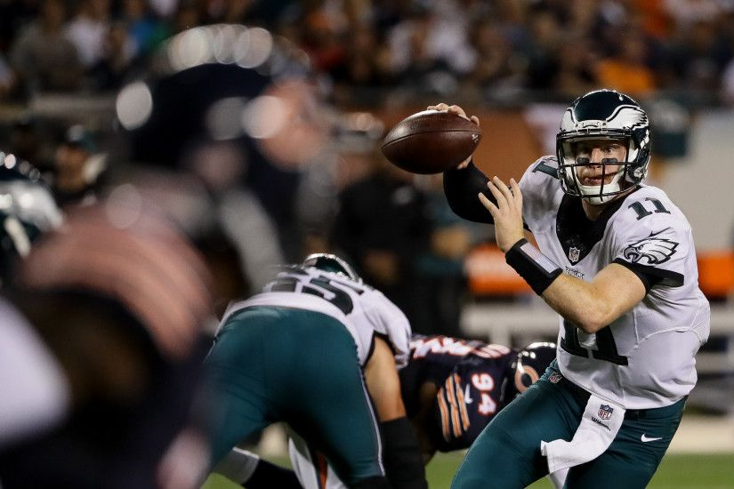 6 Things About The Eagles Coming Out Of Bye Week