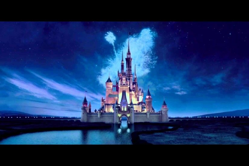 Walt Disney Pictures & Jerry Brukheimer Films - Intro|Logo: Variant (2011)  | HD 1080p