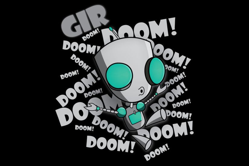 ... Invader Zim Wallpapers...of Doom!