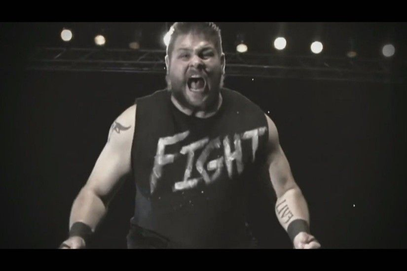 WWE || Kevin Owens || Tribute HD || Leave It All Behind -
