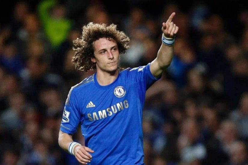 ... David Luiz Wallpapers HD ...