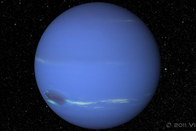 11 Best HD Neptune Wallpapers | feelgrPH ...