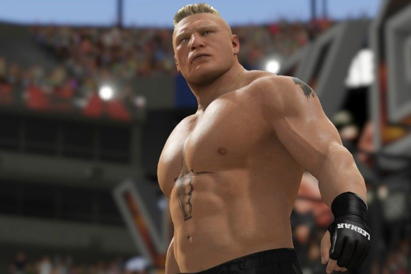 How WWE 2K17 is changing from WWE 2K16