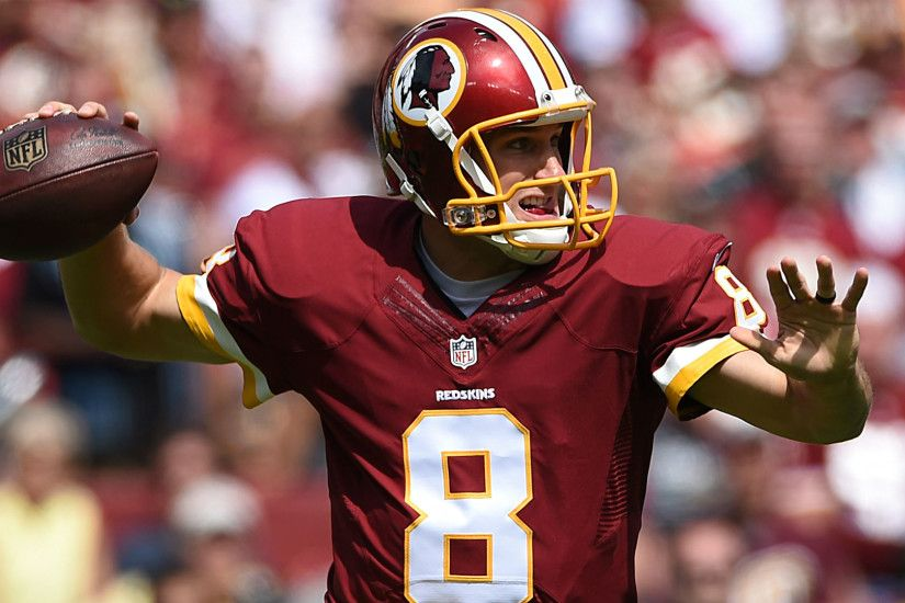 Kirk Cousins wastes no time in signing franchise tender from Redskins | NFL  | Sporting News