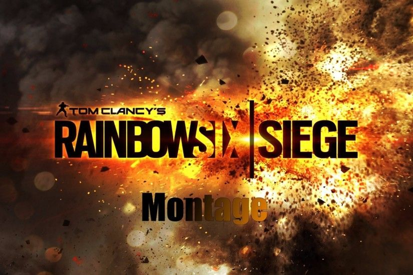 ... Tom Clancy's Rainbow Six: Siege Full hd wallpapers