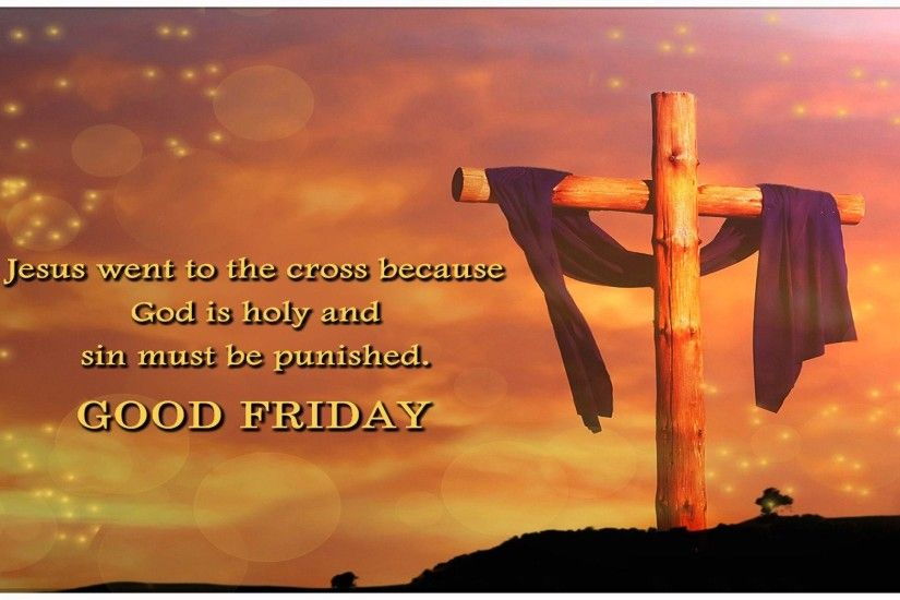 Good Friday Wallpapers - Digital HD Photos