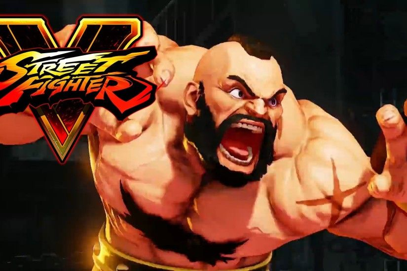 Street Fighter 5: Story Mode - Zangief Full Gameplay Walkthrough (Street  Fighter V) - YouTube