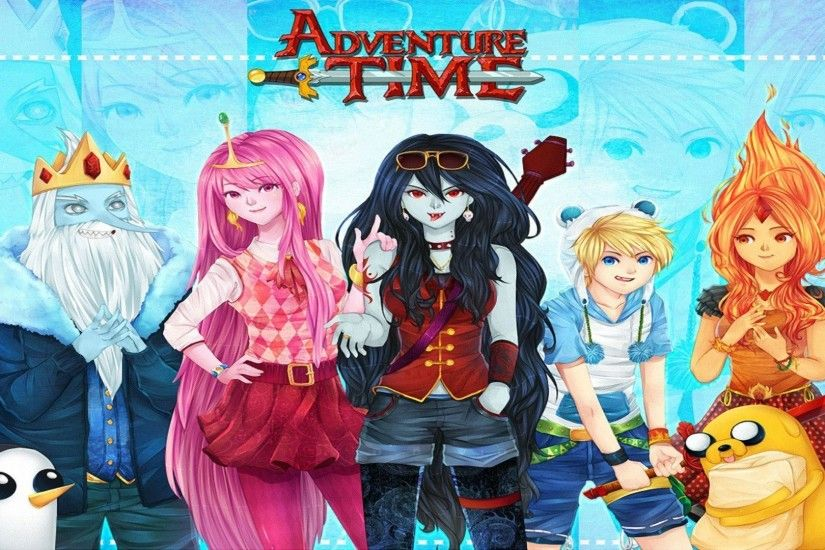Adventure Time HD iPhone Wallpaper - cartoon Hd wallpapers