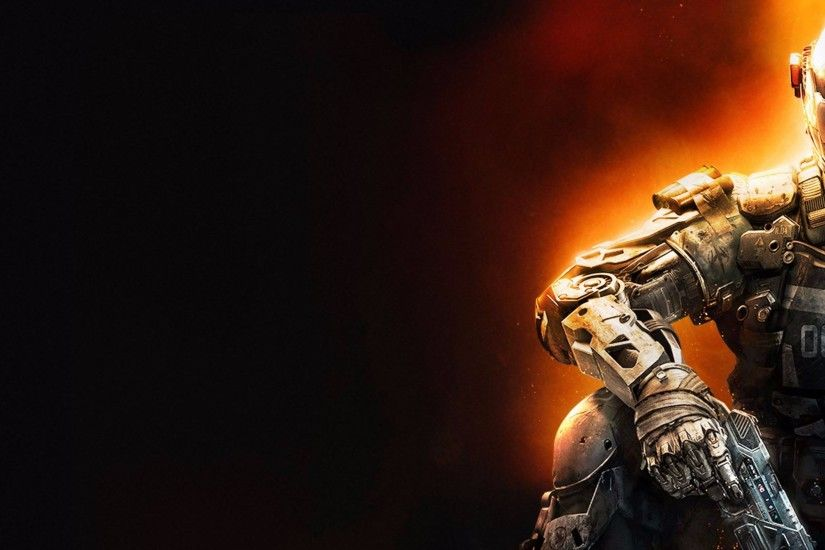 Call of Duty: Black Ops III 2015 | HD Wallpapers · 4K ...