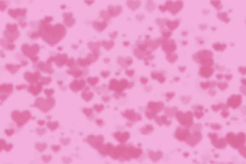 widescreen hearts background 1920x1080 for desktop