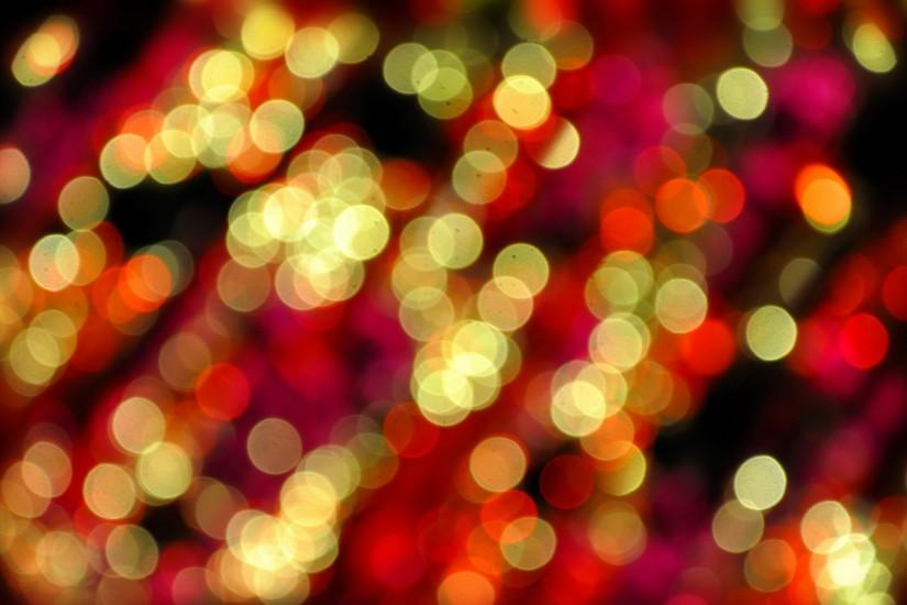 christmas lights background 2560x1600 720p