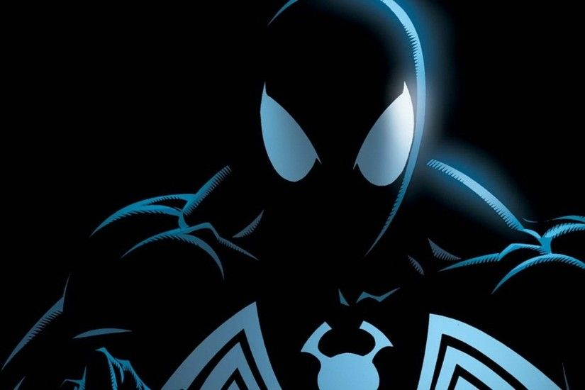 [1920x1080] Black Suit Spider-man Need #iPhone #6S #Plus #Wallpaper/  #Background for #IPhone6SPlus? Follow iPhone 6S Plus 3Wallpapers/ # Backgrounds…