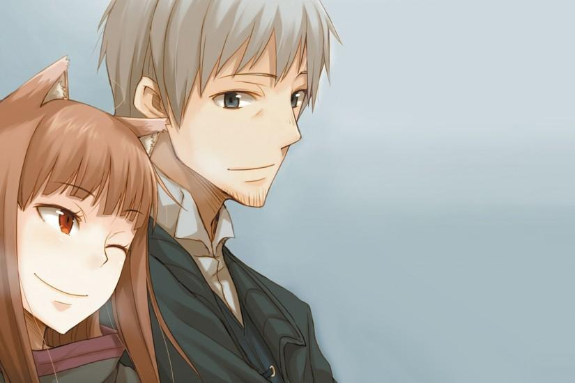 Anime Spice And Wolf Wallpaper 1920x1080 Anime, Spice And Wolf
