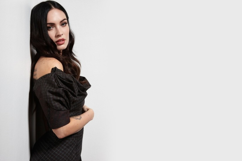 Download Megan Fox Wallpaper Full HD