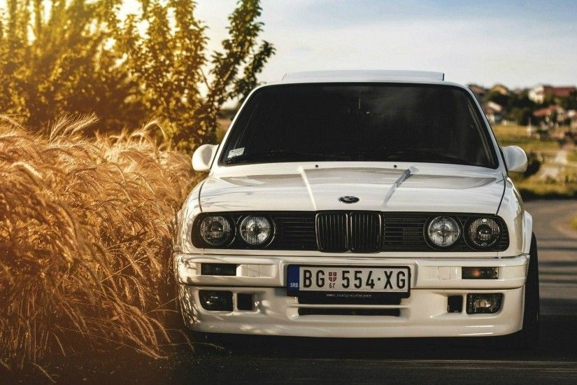 Bmw M3 E30 Car Hd Wallpaper | Wallpaper List